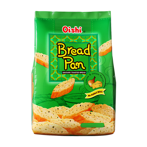 Picture of PH Bread Pan Savoury Toasted Cheese & Onion