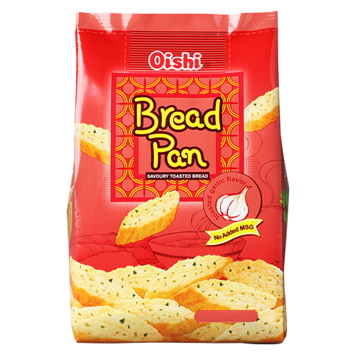 Picture of PH Bread Pan Toasted Garlic