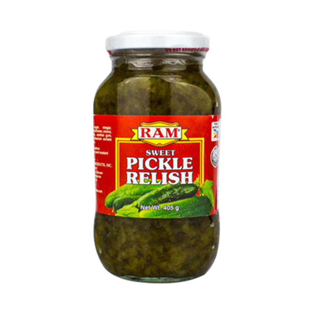 Picture of PH RAM Pickled Relish