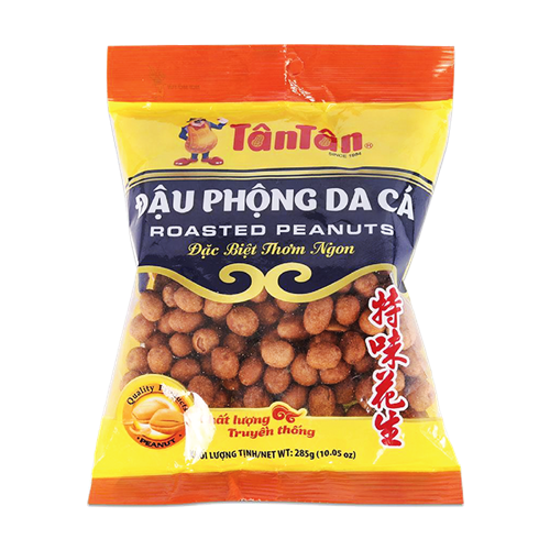 Picture of VN Roasted Peanut - Bag