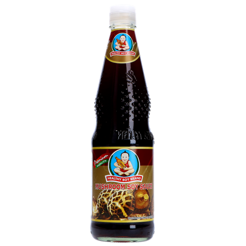 Picture of TH Soy Sauce with Mushroom