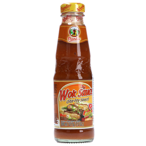 Picture of TH Wok Sauce - for Meat Stir Fry Sauce