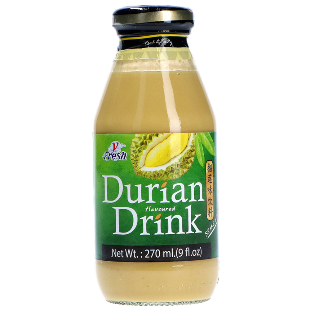 Picture of TH Durian Milk Drink