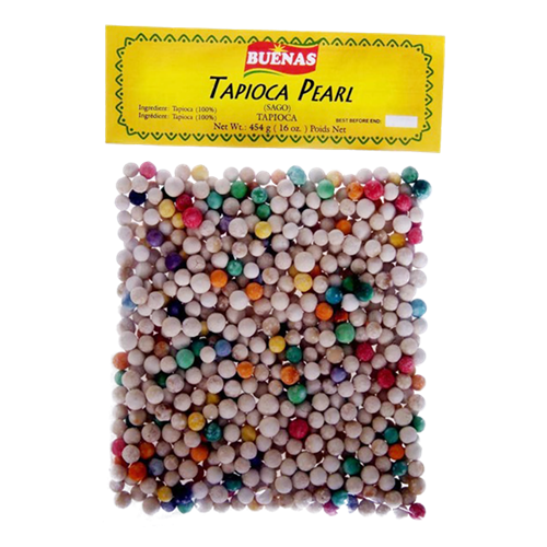 Picture of PH Tapioca Pearl Sago Colored (Big)