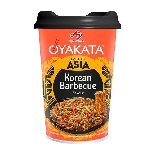 Picture of EU Oyakata Taste of Asia Korean BBQ Dish - Cup