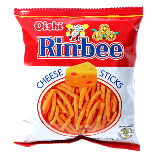Picture of PH Rin-Bee Cheese Sticks