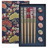 Picture of JP Chopstick giftset Set/5