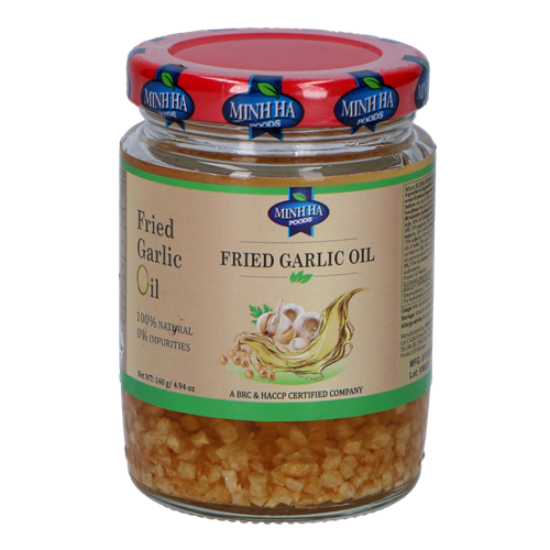 Picture of VN Fried Garlic in Oil