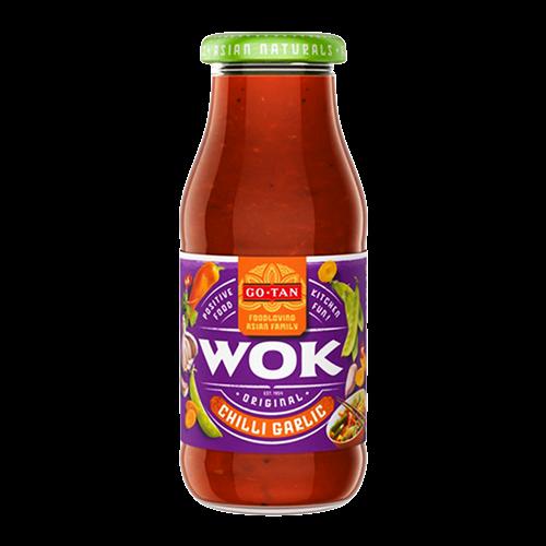 Picture of NL Wok Chilli Garlic