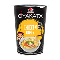 Picture of EU Oyakata Shio Chicken Ramen Soup - Cup
