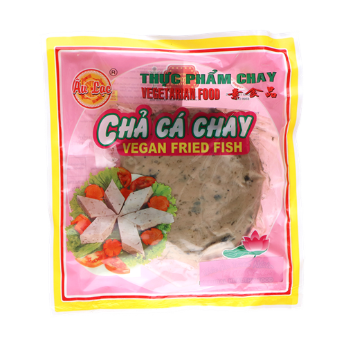 Picture of VN Vegan Fried Fish - Cha Ca Chay