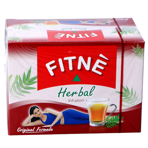 Picture of TH Fitné Original Herbal Infusion Box