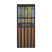 Picture of JP Chopsticks Comic A2-11 - 5pair