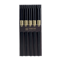 Picture of JP Chopsticks Polymer Glassfibre Tensoge - 5pair