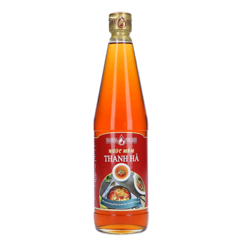 Picture of VN Fish Sauce Premium - Nuoc Mam Nhi (Glass)
