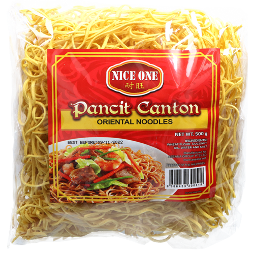 Picture of PH Pancit Canton Noodles