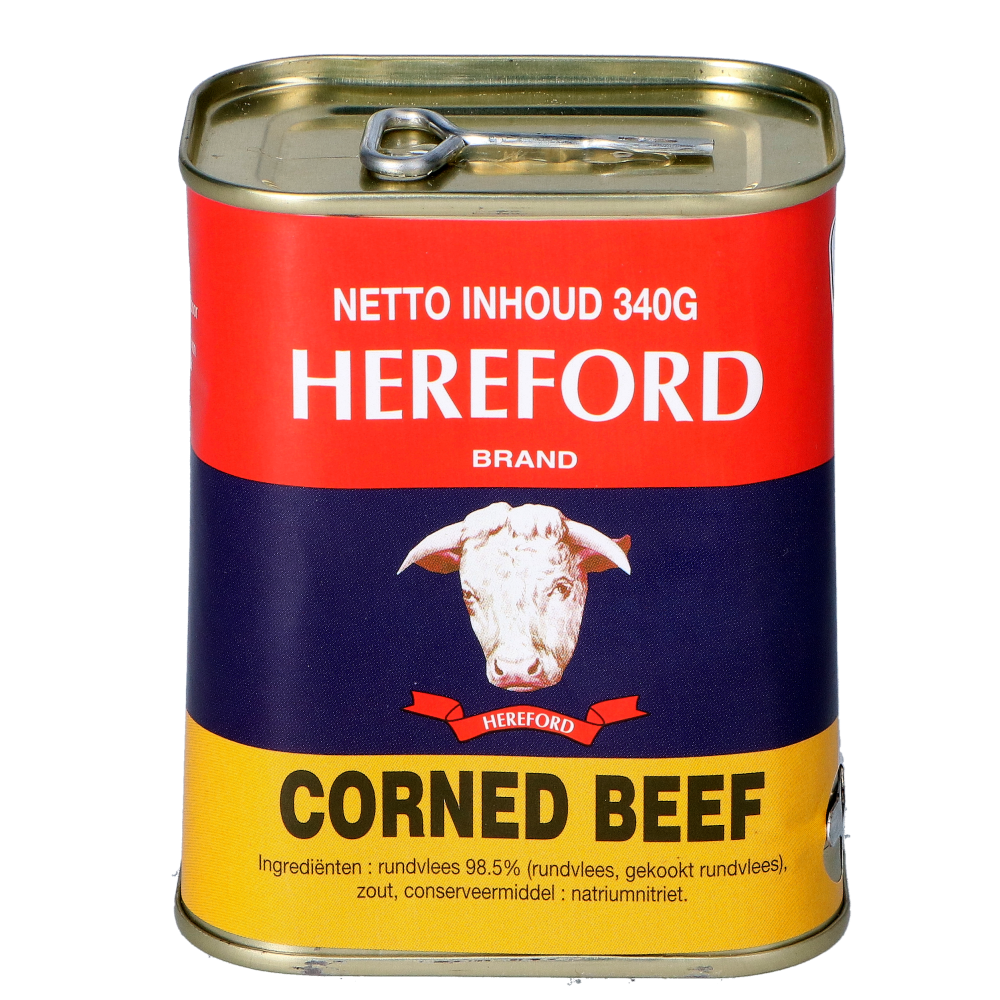 Picture of FR Corned Beef