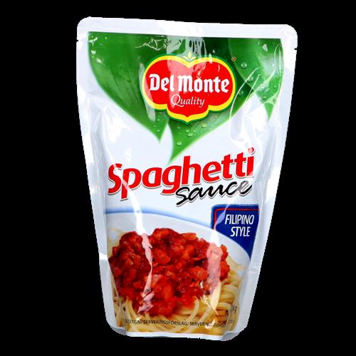Picture of EU Spaghetti Sauce Filipino Style