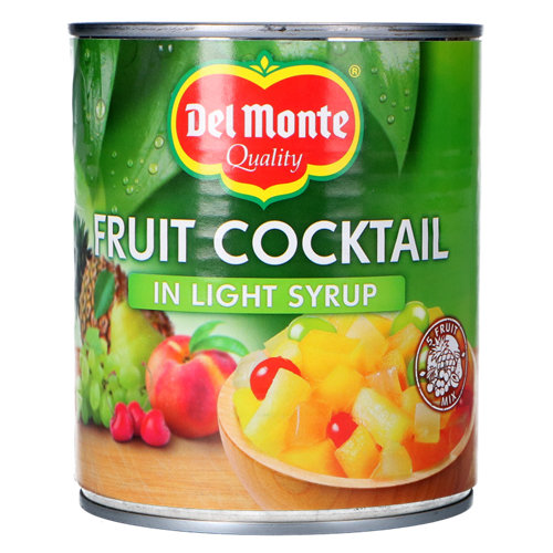 Picture of EU Fruit Cocktail Fiesta in Syrup