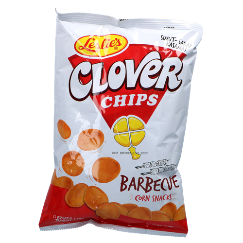 Picture of PH Clover Chips - BBQ