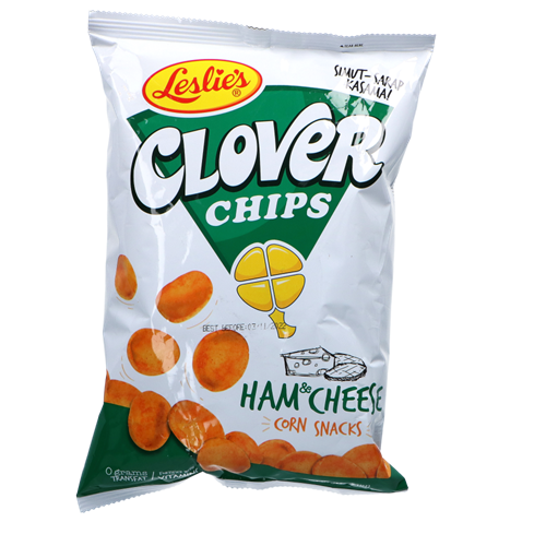 Picture of PH Clover Chips - Ham & Cheese
