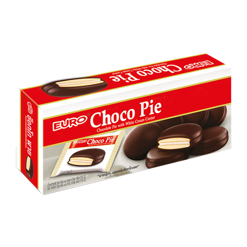 Picture of TH Choco Pie Chocolate