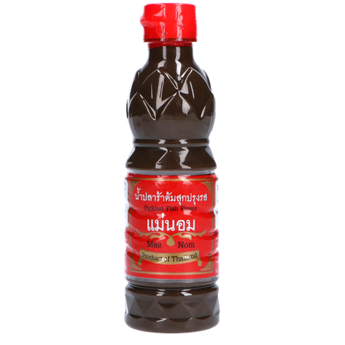 Picture of TH Mam Nem Papaya Salad Sauce Som Tum (Red Cap)