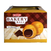 Picture of TH Bakery Ball Chocolate