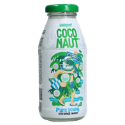 Picture of VN Coconut Water in Glass Bottle