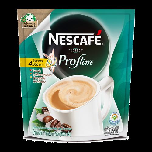 Picture of TH Nescafé Protect Pro Slim