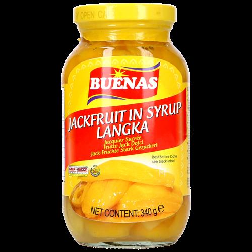 Picture of PH Langka Sweet Jackfruit in Syrup
