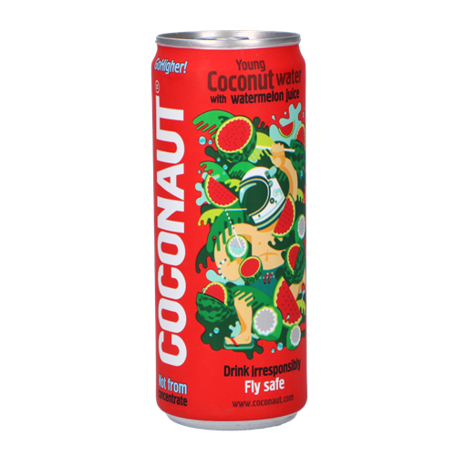 Picture of VN Coconut Water with Watermelon