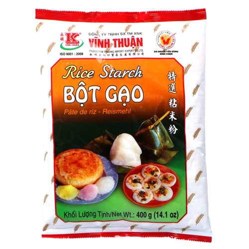 Picture of VN Rice Starch - Bot Gao