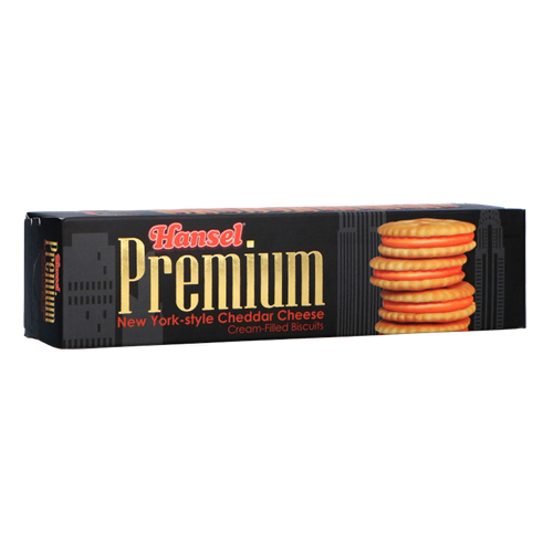 Picture of PH Hansel Premium - Filled with Cheese