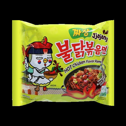 Picture of KR Ramen  Hot Chicken Jiajang
