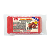 Picture of NL Hotdog Regular Size - Cheese (9 sausages)