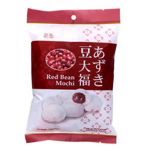 Picture of TW Red Bean Mochi