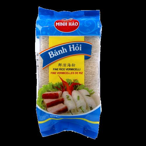 Picture of VN Fine Rice vermicelli - White
