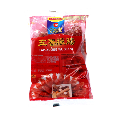 Picture of FR Sausages with Spices Wu Xiang