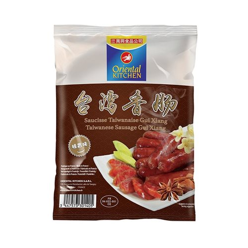 Picture of FR Taiwanese Sausages - Gui Xiang