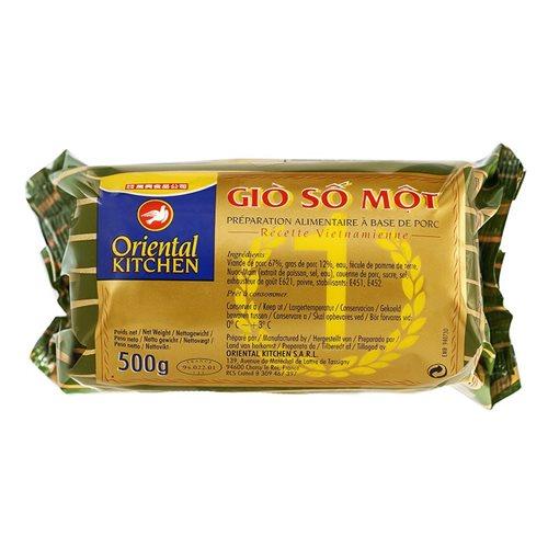 Picture of FR Vietnamese Salami - Gio So Mot