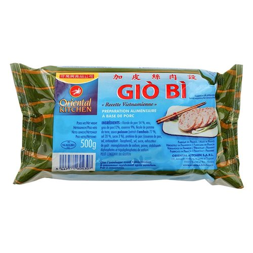 Picture of FR Vietnamese Salami - Gio Bi
