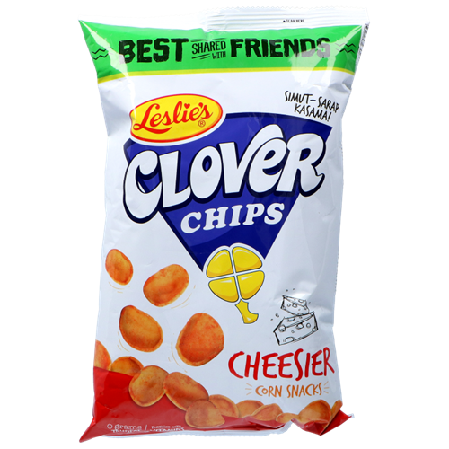 Picture of PH Clover Chips - Cheese