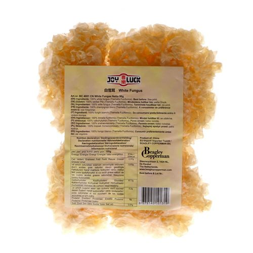 Picture of CN White Fungus