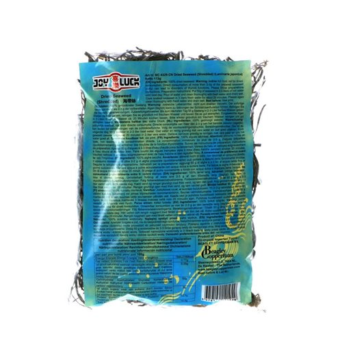 Picture of CN Dried Seaweed (Shredded)