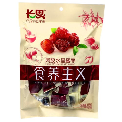 Picture of CN Ejiao Honey Jujube (Preserved Date)