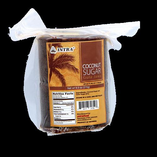 Picture of ID Coconut Sugar - Gula Djawa
