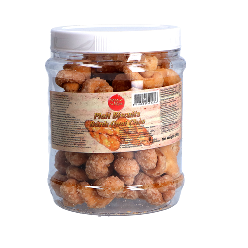 Picture of VN Plait Biscuits (Banh Quai Cheo)