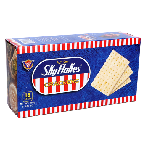 Picture of PH Sky Flakes Crackers