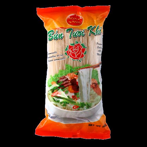 Picture of VN Rice Noodle Vermicelli Bun Tuoi  Kho